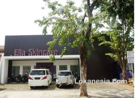 Analisa Usaha Facial